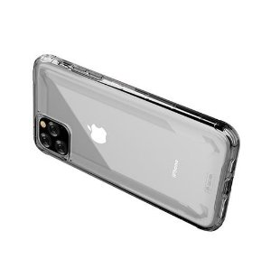 Capa iPhone 11 Pro Max Defender 2 Devia Crystal