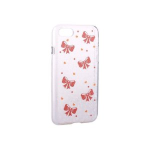 Capa iPhone 7 Nifty Case laços Devia 459-MEL