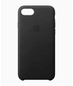 Capa iPhone 7/8 de silicone