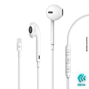 Smart Earphone Lightning Bluetooth