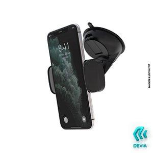 Suporte Veicular Universal Devia Para Celular e Tablet Car Mount V2