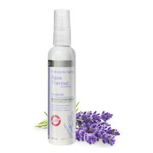 Água Thermal Natural de Lavanda 200ml WNF