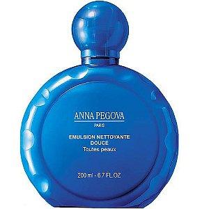 Emulsão de Limpeza Suave  - Emulsion Nettoyant Douce- 200ml-Anna Pegova