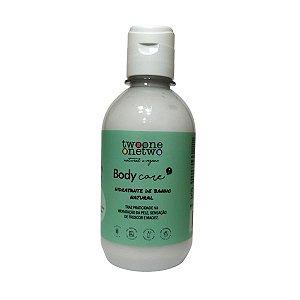 Hidratante de Banho Natural Vegano Capim Limão 250g - Twoone Onetwo