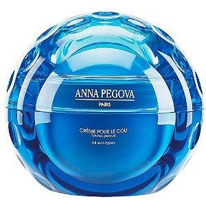 Creme Hidratante Anti-idade para Colo e Pescoço- Crème pour le Cou - 40ml-  Anna Pegova