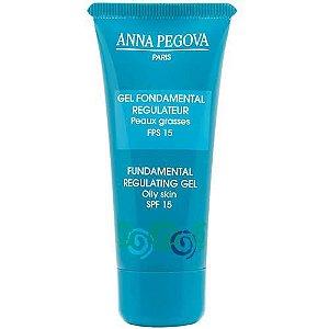 Gel Creme Hidratante Oil Free para Pele Oleosa  40ml -Anna Pegova