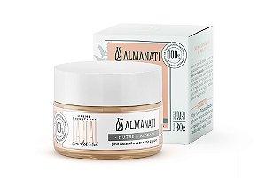 Creme Hidratante Facial Natural 30g – Almanati