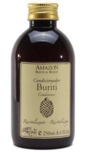 Condicionador Natural Buriti 250ml - Arte dos Aromas