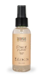 Fluido Capilar Antifrizz Drops Of Nature Natural Vegano120ml -Twoone Onetwo