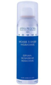 Espuma de Barbear  Mousse á Raser Hydratante - 150ml – Anna Pegova