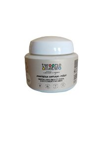 Manteiga Nutritiva para as Mãos Natural Vegano Karitê e Cravo 200g - Twoone Onetwo