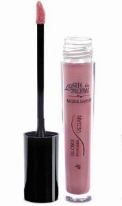 Gloss Brilho Labial Natural e Vegano 4g  Rose Gold- Arte dos Aromas