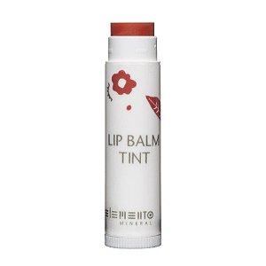 Lip Balm Hidratante Labial Tint Blush 4,5 g - Elemento Mineral