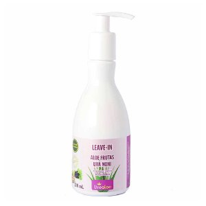 Leave-in Aloe Frutas 210ml - Live Aloe