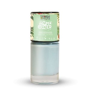 Esmalte It's Summer Time Hipoalergênico  632 Light Blue 10ml -Twoone Onetwo