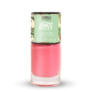 Esmalte It's Summer Time Hipoalergênico  634 Rose Petal 10ml -Twoone Onetwo