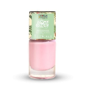Esmalte It's Summer Time Hipoalergênico  637 White Primrose Pink 10ml -Twoone Onetwo