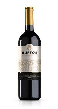 Cabernet Sauvignon - Vinho Fino Tinto Seco