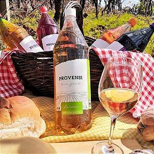 Lorena - Vinho de Mesa Branco Seco 1,98L