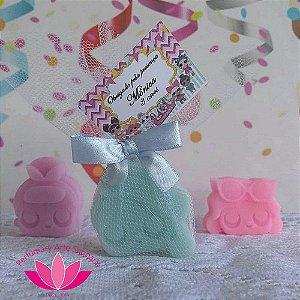 Lembrancinhas de Aniversário Infantil Personalizadas Festa Lol