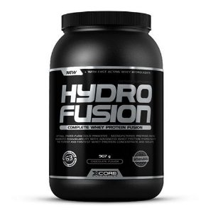Hydro Fusion (907g) - XCore Nutrition