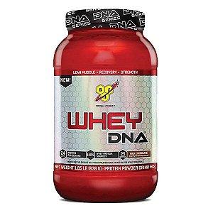 Whey DNA (813g) - BSN