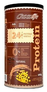 Chocolife Protein Natural (480g)