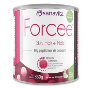 Forcee (330g) - Sanavita