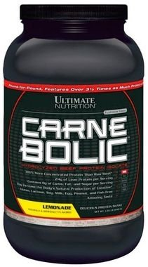 Carne Bolic (840g) - Ultimate Nutrition