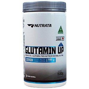 Glutamin Up (500g) - Nutrata