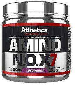 Amino NOX7 (300g) - Atlhetica