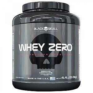 Whey Zero (2 Kg) - Black Skull