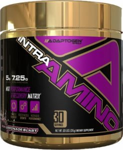 INTRA AMINO (60 doses) - Adaptogen Science