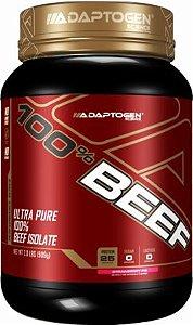 100% Beef 909g - Adaptogen Science