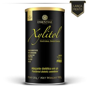 Xylitol Natural Sweetener (900g) - Essential Nutrition