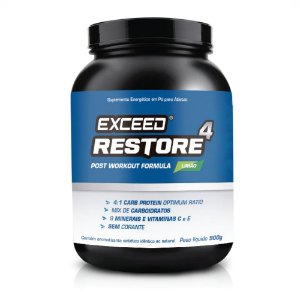 Exceed Restore 4 (900g)