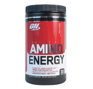 ESSENTIAL AMINO ENERGY (270g) 30 Doses - Optimum Nutrition