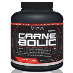 Carne Bolic 1,74kg (3,84lbs) - Ultimate Nutrition