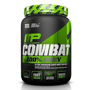 Combat 100% Whey (907g) - Muscle Pharm