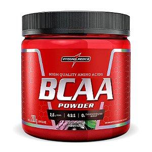 BCAA Powder 4:1:1 (200g) IntegralMedica