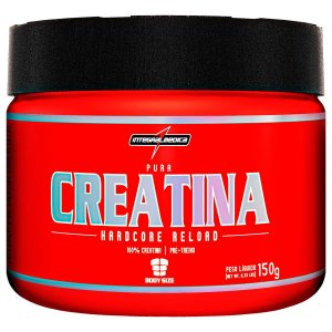 7b83e0409 Creatina Hardcore Reload (150g) - IntegralMédica