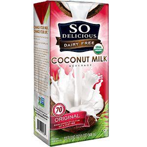 Bebida de Coco So Delicious 946 ml