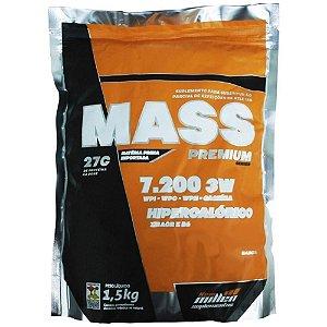 MASS 3W PREMIUM SERIES - New Millen