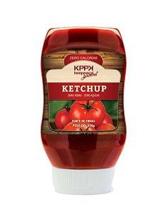 Molho Gourmet KetChup (350g) - KPPK