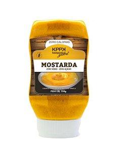 Molho Gourmet Mostarda (350g) - KPPK