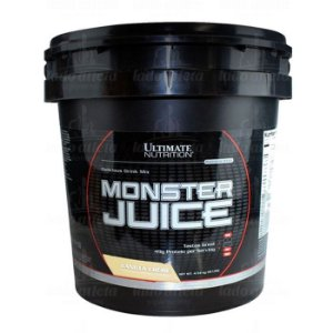 Monster Juice 4540g - Ultimate Nutrition (VAL. 31/08/19)