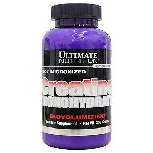 Creatine Monohydrate (300g) - Ultimate Nutrition