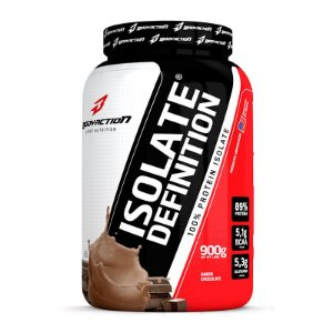 Isolate Definition - Body Action 900g