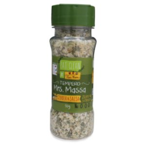 TEMPERO MRS. MASSA - EAT CLEAN - 60G
