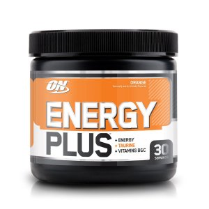 ENERGY PLUS (150G) - OPTIMUM NUTRITION